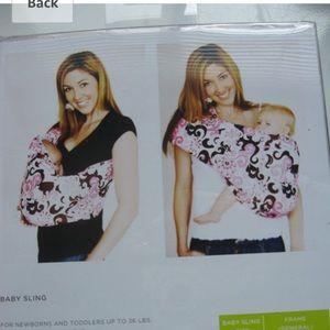 Amy Coe Baby Sling